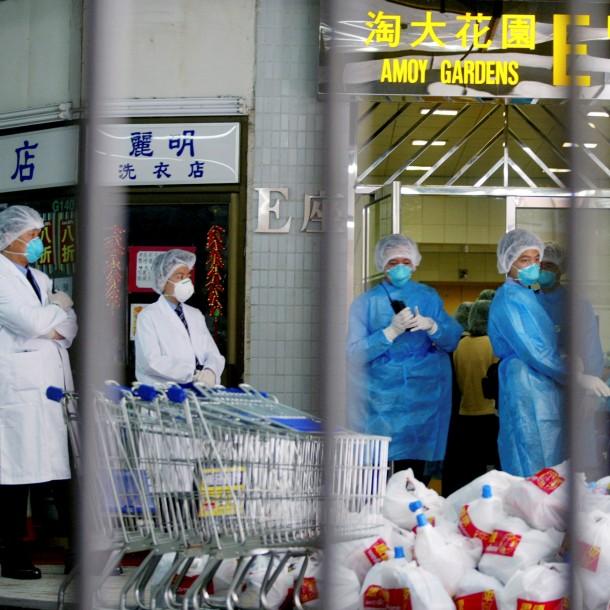 Aumenta a 17 la cifra de muertos por coronavirus en China