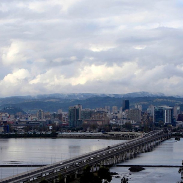 Concepción despejado y templado: Revisa el pronóstico del tiempo
