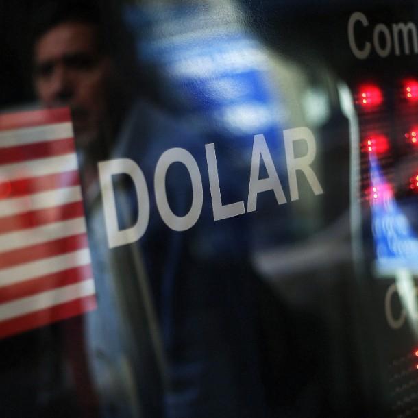 Revisa el valor de apertura del dólar para este 22 de enero