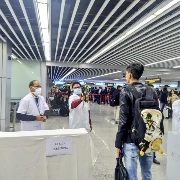 Alerta en Colombia por posible primer caso de Coronavirus