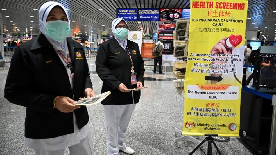 Coronavirus: Investigan posible caso de contagio en Brasil