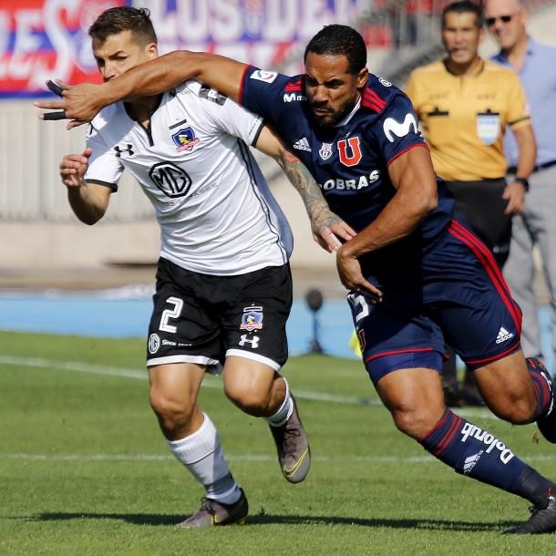 Formaciones confirmadas: Así jugarán Colo Colo y la U en la final de la Copa Chile