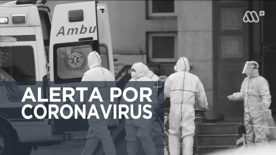 Alarma por el aumento de casos y rápido contagio del Coronavirus