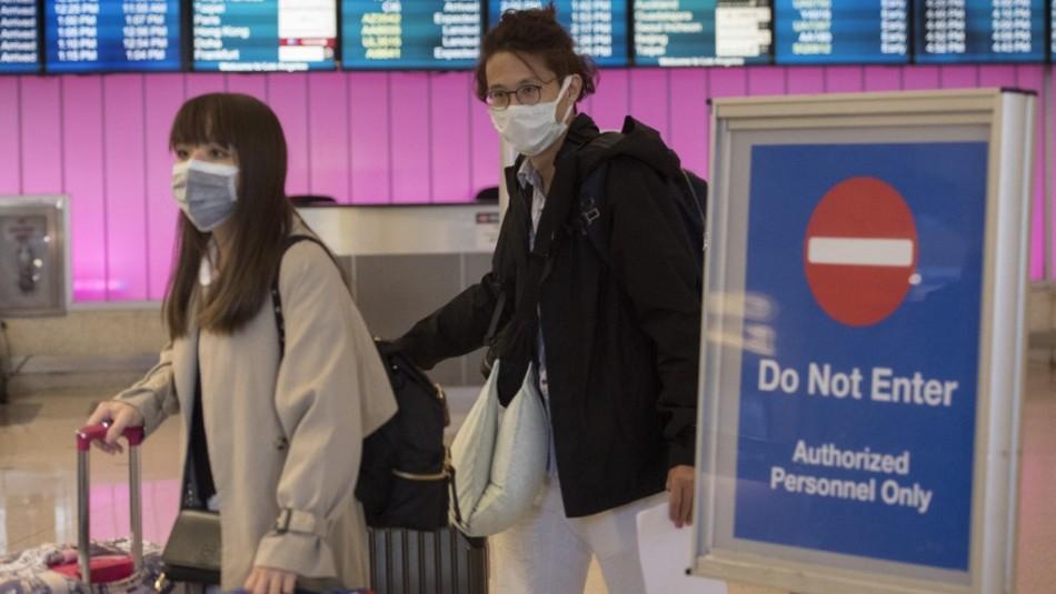 OMS decide no declarar alerta sanitaria internacional por nueva cepa de coronavirus