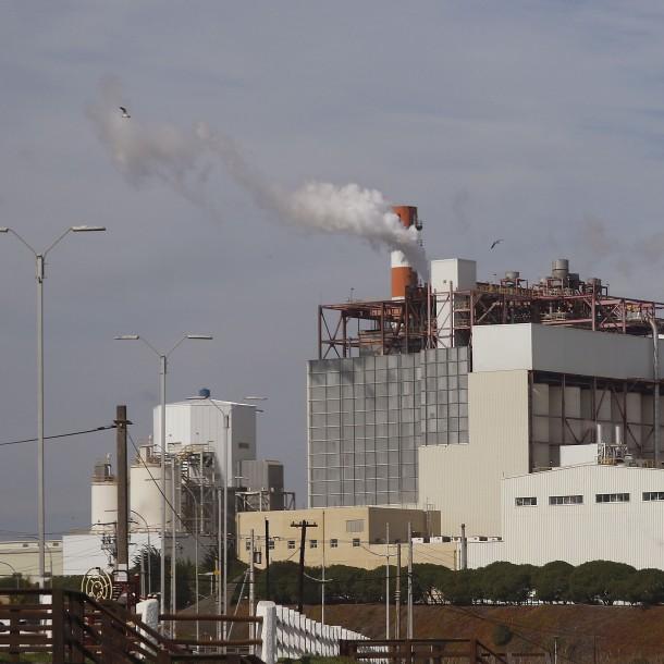 Decretan preemergencia ambiental en Puchuncaví por mala calidad del aire