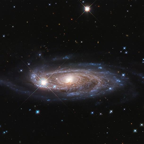 Científicos chilenos confirman existencia de gigantesca masa de gas que rodea las galaxias