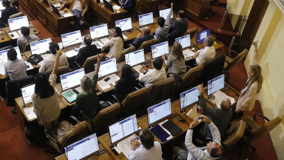 Paridad de género: Cámara posterga votación y Comisión Mixta sería en marzo