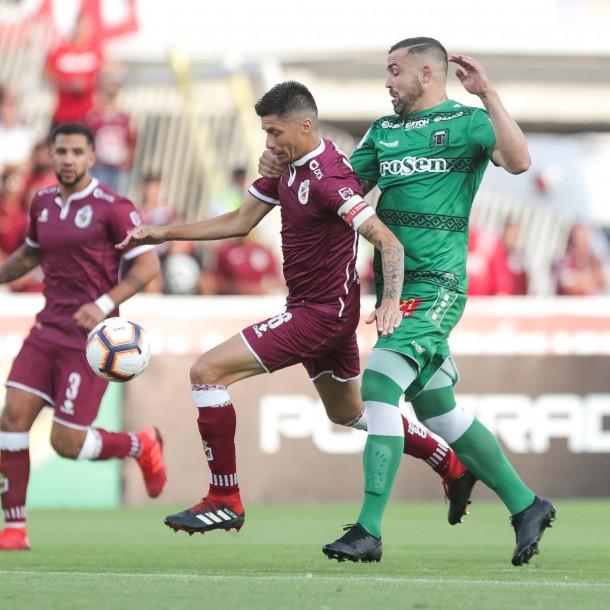 La Serena derrota a Temuco en penales y logra ascender a Primera División