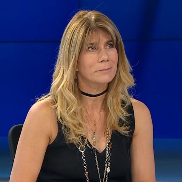 Senadora Rincón: