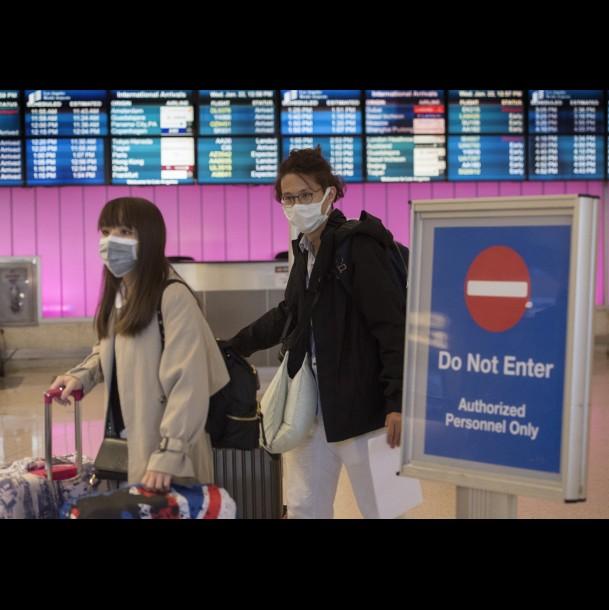 China deja en cuarentena a una segunda ciudad para frenar epidemia del coronavirus