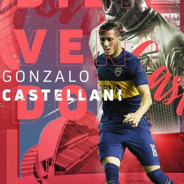 En vivo el Especial Fichajes: Unión La Calera anuncia a volante que jugó en Boca y Villarreal