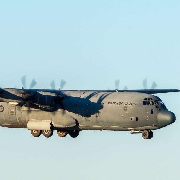 Avión de combate contra incendios se estrella en Australia dejando tres muertos