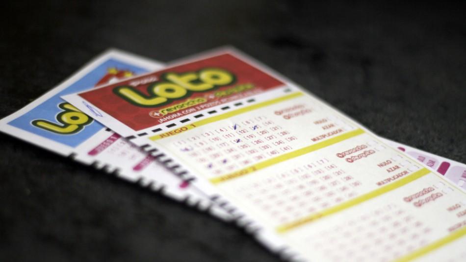 Loto: Revisa los números ganadores en el sorteo 4438