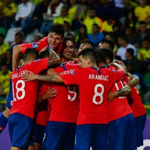Chile vs. Argentina: Conoce hora y dónde ver el partido clave de la Roja en el Preolímpico