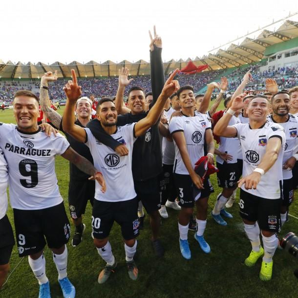 PSU obliga a aplazar el debut de Colo Colo en el Torneo para el martes 28 de enero