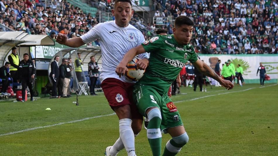 Sigue el partido La Serena vs. Temuco en la gran final por el Ascenso a Primera División