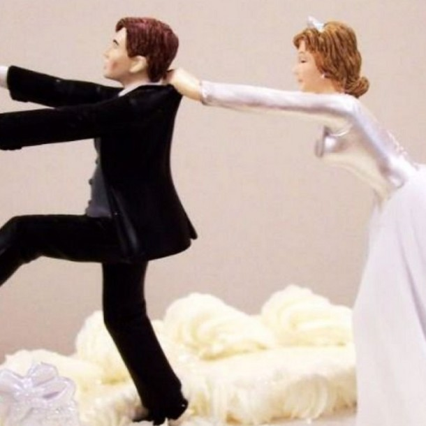Hombre fingió su propio secuestro para evitar casarse