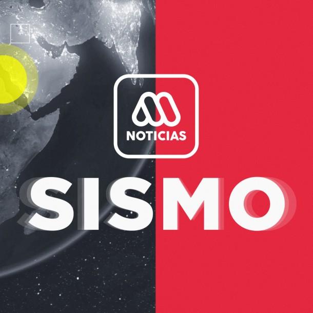 SHOA descarta tsunami en Chile tras sismo en Perú