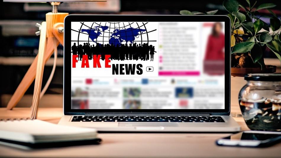 Proyecto busca sancionar la publicación de fake news en época electoral