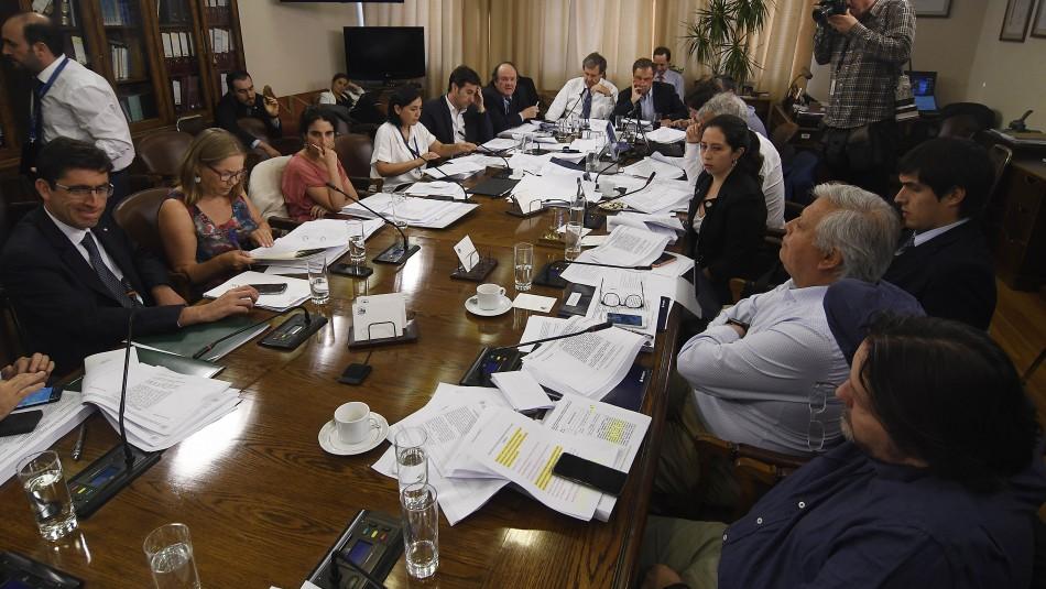 Reforma de pensiones: Comisión de Trabajo rechaza 6% de cotización adicional