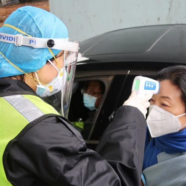 China confirma 15 muertes más por nueva cepa de Coronavirus: En total van 41 fallecidos