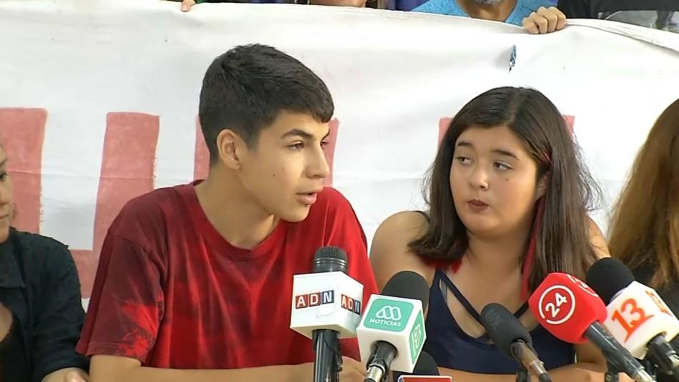 ACES reitera su llamado a movilización para las nuevas fechas de rendición de la PSU
