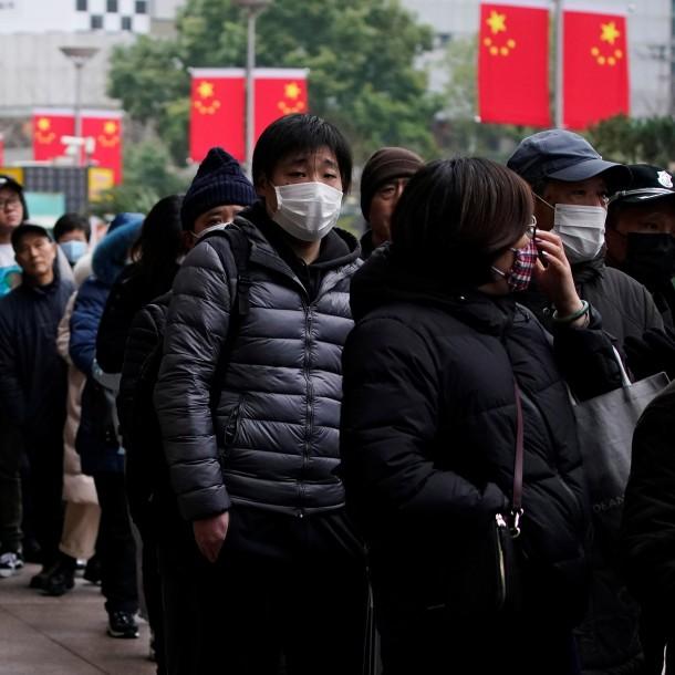Coronavirus cobra 26 vidas y obliga a China a aislar 13 localidades y parte de la Gran Muralla