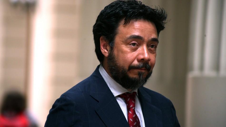 Corte Suprema posterga para este lunes veredicto de remoción de fiscal Emiliano Arias