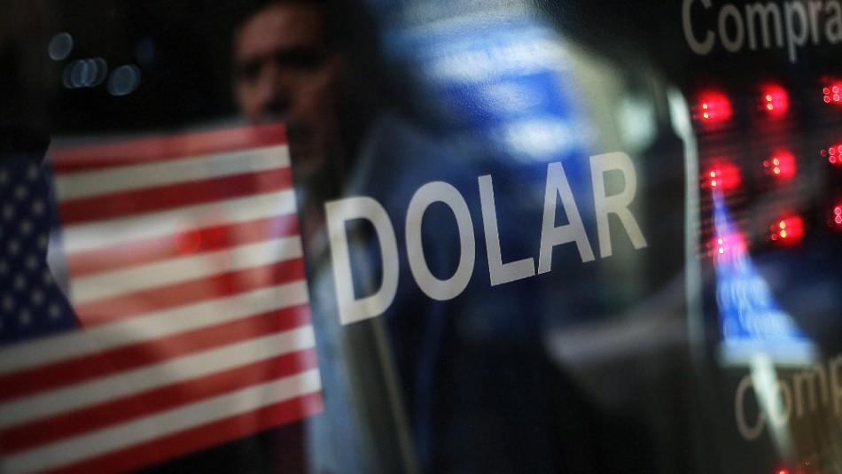 Revisa el valor de apertura del dólar para este 24 de enero