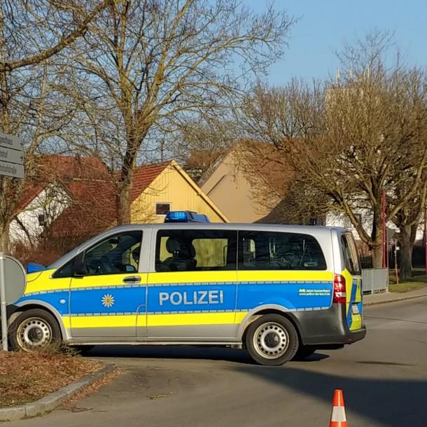 Al menos 6 personas mueren en un tiroteo en Alemania