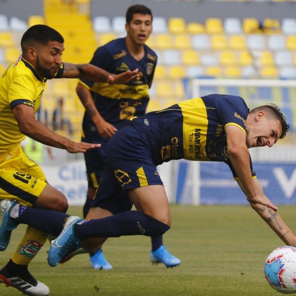 Sigue el partido Everton vs. Universidad de Concepción: ¡Se anotó el primer gol del Torneo!