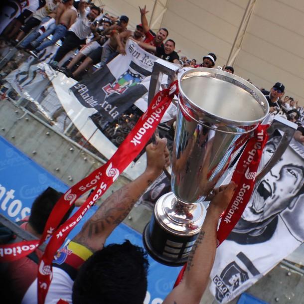 Con inédita fórmula se definirán los tres equipos que descenderán en el Torneo Nacional 2020