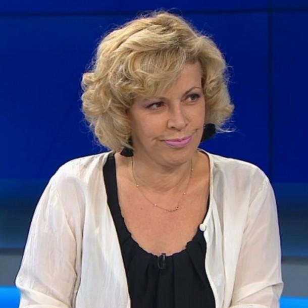 Presidenta CNTV: