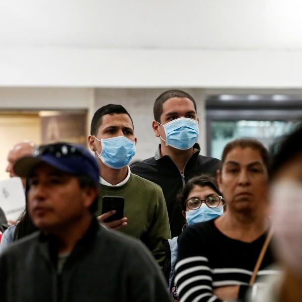 Australia confirma primer caso de coronavirus
