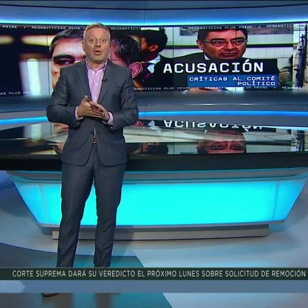 Meganoticias Plus Prime - Viernes 24 de enero 2020