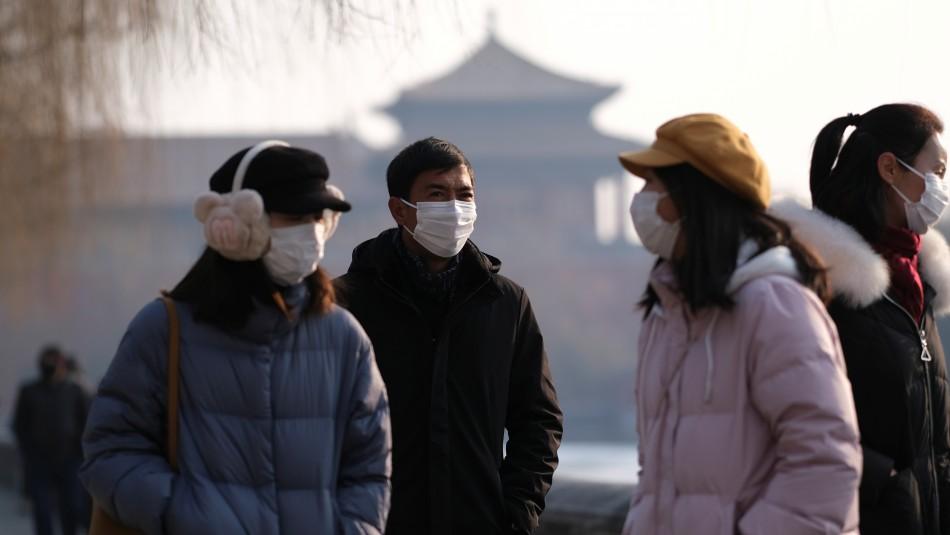 China amplía la cuarentena por coronavirus y confina a 56 millones de personas