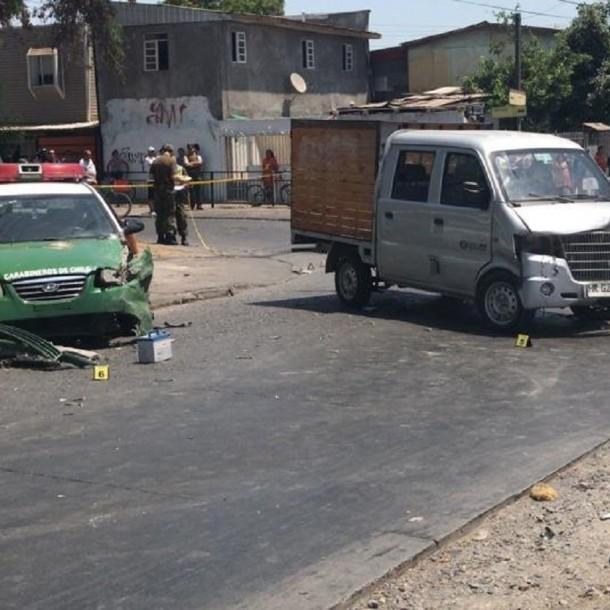 Mujer quedó con firma mensual y arraigo tras accidente con carro policial y que provocó una muerte
