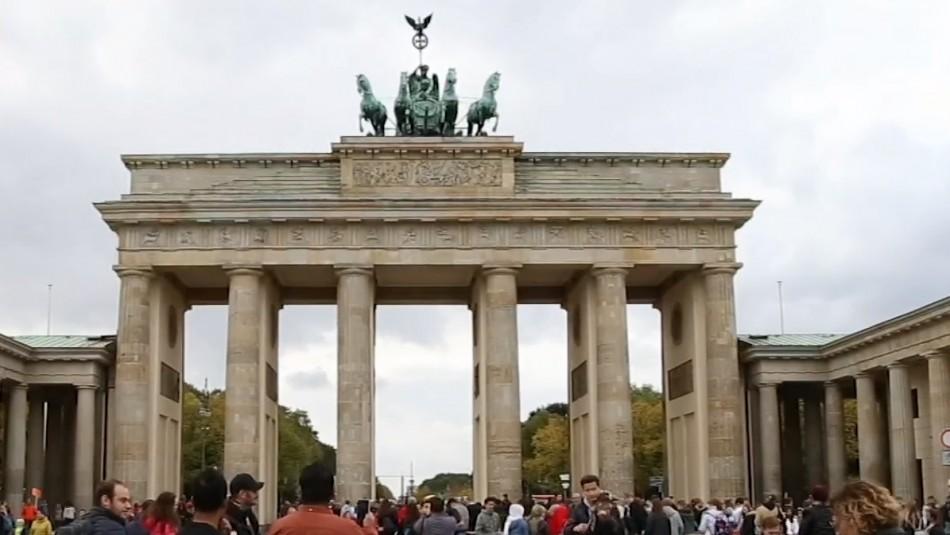 Alemania: El nuevo destino de moda en Europa
