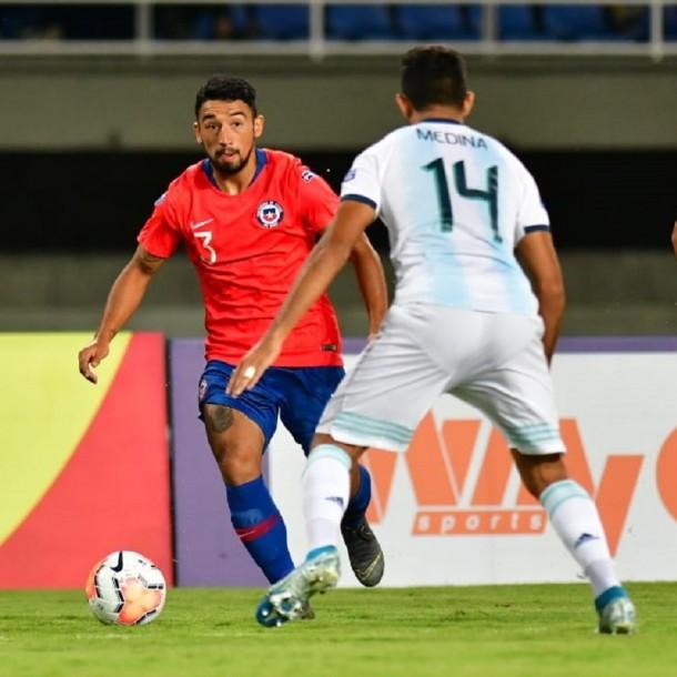 Tabla de Posiciones: Selección Chilena marcha en el segundo lugar del Preolímpico