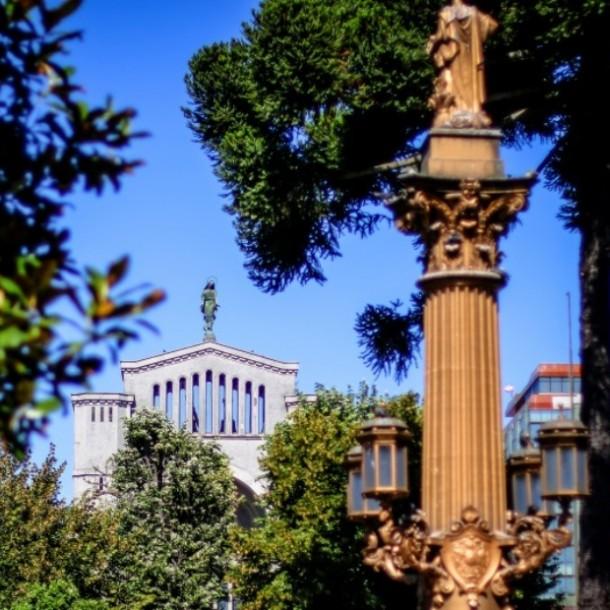 Concepción con un día de sol: Revisa el pronóstico del tiempo
