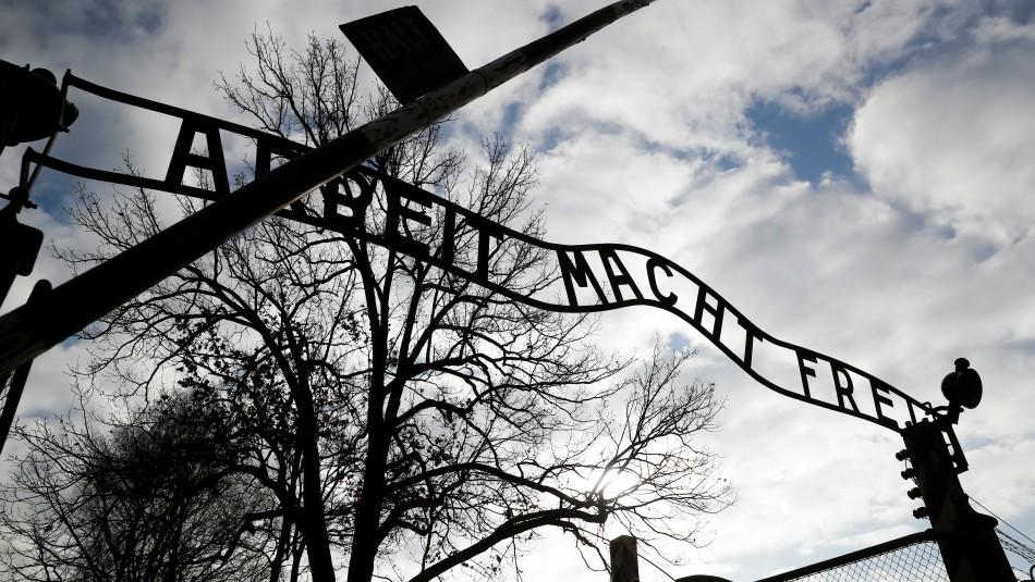 Auschwitz: 75 años de la liberación del campo de concentración nazi