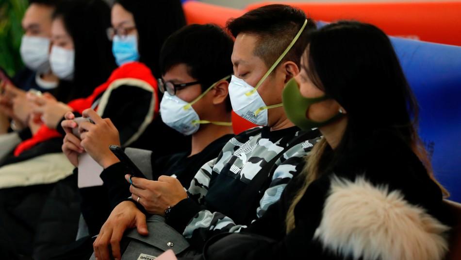 Shanghái suspende circulación de autobuses de larga distancia por