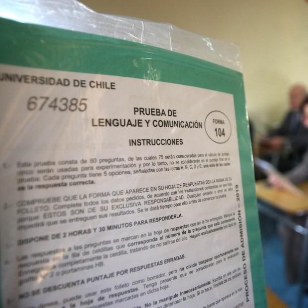 PSU: Demre cambia horario de rendición de pruebas para