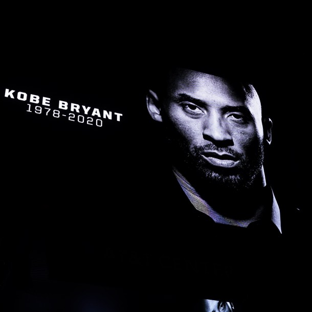 Los emotivos homenajes que se vivieron en la NBA por la muerte de Kobe Bryant