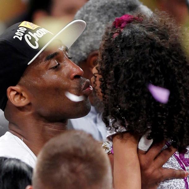 Alcalde de Los Ángeles confirma que hija de 13 años de Kobe Bryant también murió en accidente