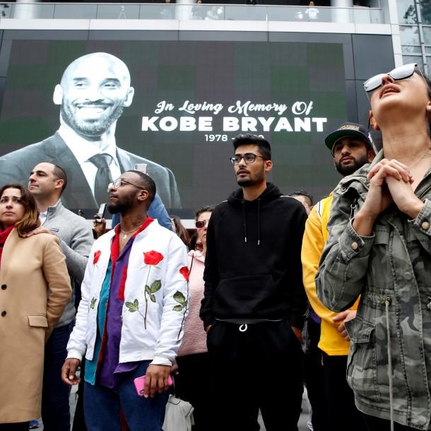 Confirman nueve víctimas fatales en accidente aéreo que cobró la vida de Kobe Bryant