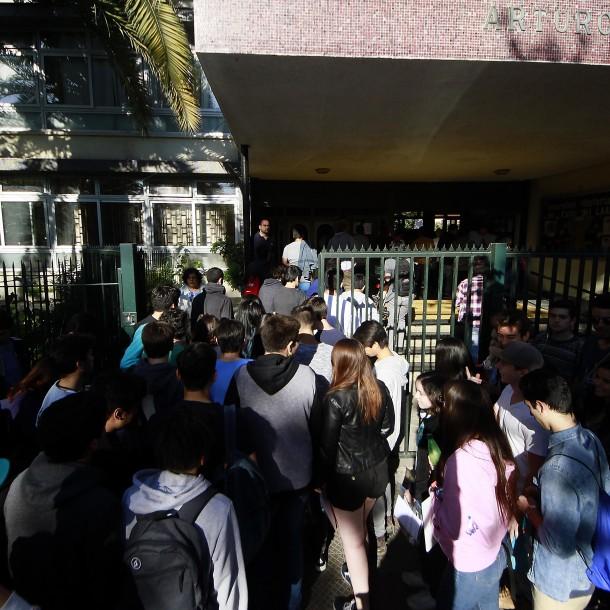 PSU: Quejas en redes por