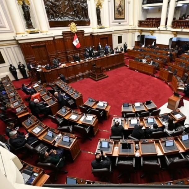 Fujimorismo pierde hegemonía en el fragmentado nuevo Congreso peruano