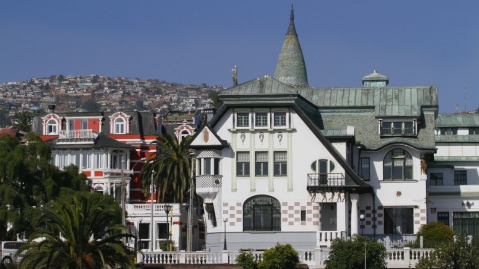 Valparaíso con un sol agradable: Revisa el pronóstico del tiempo