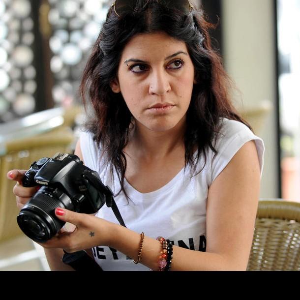 Bloguera activista de la revolución de Túnez muere a los 36 años